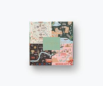 Maps Jigsaw Pussel