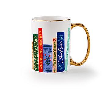Mugg Book Club (tillfälligt slut)