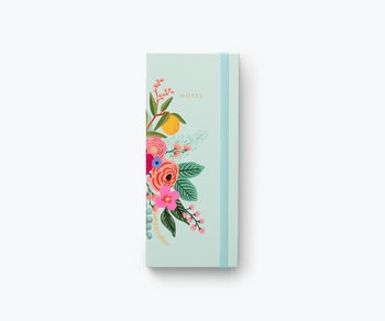Garden Party Sticky Note Folio / Post-it lappar