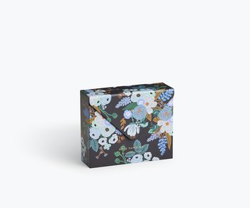 15 kort i box - Mixed Florals