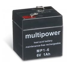 Multipower MP1-6