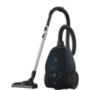 Electrolux Pure D8.2 Silence dammsugare