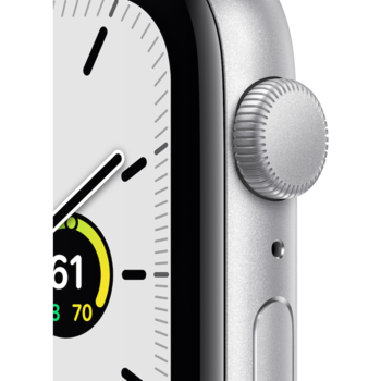 Apple Watch SE 44mm Aluminium white