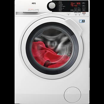 AEG tvättmaskin 8kg