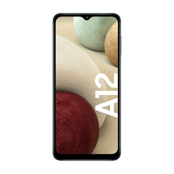 Samsung Galaxy A12 Black