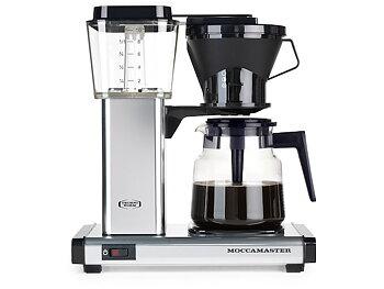 Moccamaster kaffekokare