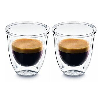 DeLonghi Espresso-glas 2st