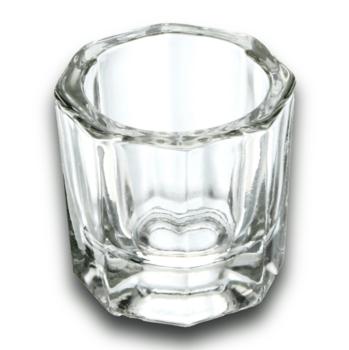 Färg Glas kopp