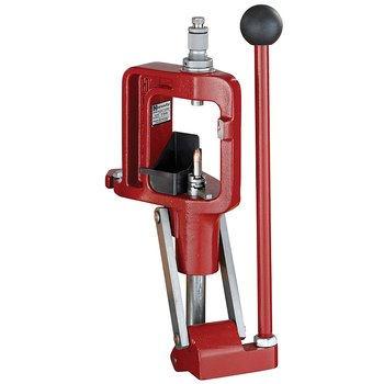 Hornady Single Stage, Lock-N-Load Classic Loader