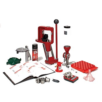 Hornady Single Stage, Lock-N-Load Classic Kit Export