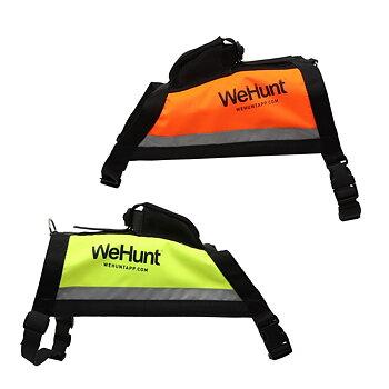 Hundväst WeHunt GPS Plus