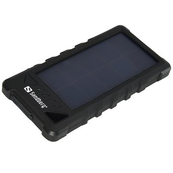 Sandberg Solar Outdoor Solar Powerbank 16000