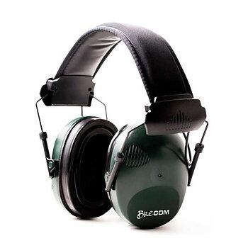 Brecom Aktiva Hörselskydd med Siliconringar