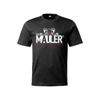 Mauler T-Shirt Svart