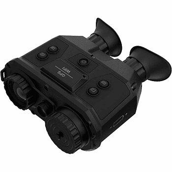 Värmekikare HIK Micro Bispec 35 mm Termisk och Digital
