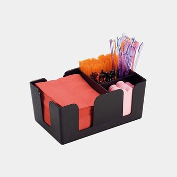 Bar Organizer - Bar Caddy