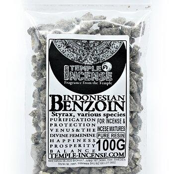 Benzoin (Styrax sp.)
