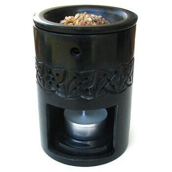 Aroma Lamp for Oils and Resins