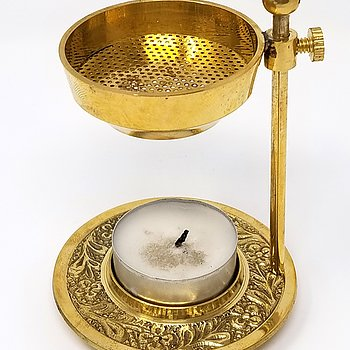 Tealight Censer