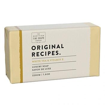The Scottish Fine Soaps Co. Soap Bar