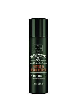 The Scottish Fine Soaps Co. Spray Deodorant