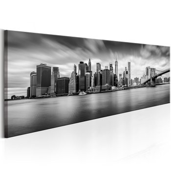 Tavla - Canvastavla - Ett stilfullt New York