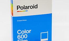 Instax och Polaroid