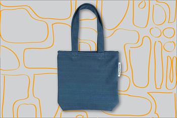Väskan Börja Bleu