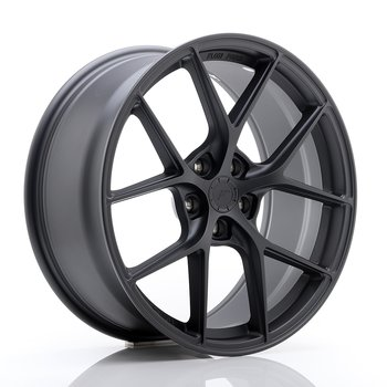 Japan Racing SL01 19x8,5 ET35 5x120 Matt Gun Metal