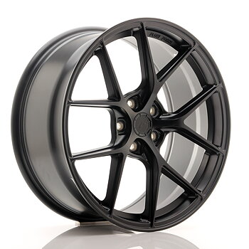 Japan Racing SL01 19x8,5 ET42 5x114,3 Matt Black