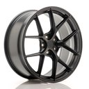 Japan Racing SL01 19x8,5 ET45 5x112 Matt Black