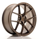 Japan Racing SL01 19x8,5 ET45 5x112 Matt Bronze