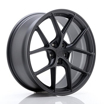 Japan Racing SL01 19x8,5 ET45 5x112 Matt Gun Metal