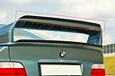 BMW E36 - Övre Spoiler till GT-Vinge