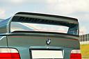 BMW E36 - Undre Spoiler till GT-Vinge