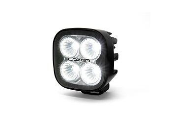 Lazer Utility 25 - LED arbetsbelysning 3016 Lumen