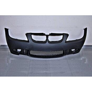 BMW E92/E93 M3 Frontspoiler