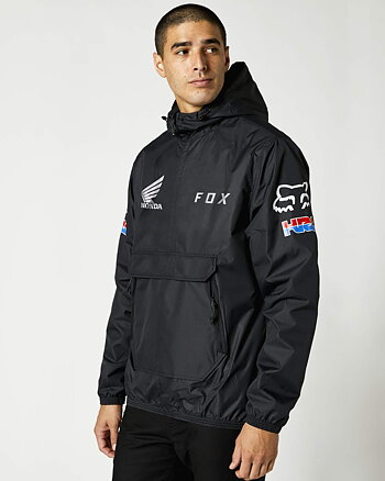 "Fox ""Honda Savage"" anorak jacka"