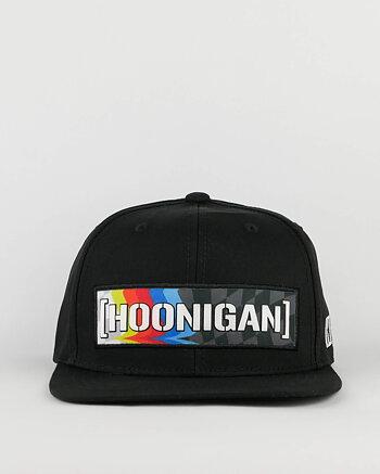 """Hoonigan """"HRD20 CBAR"""" snapback keps"""