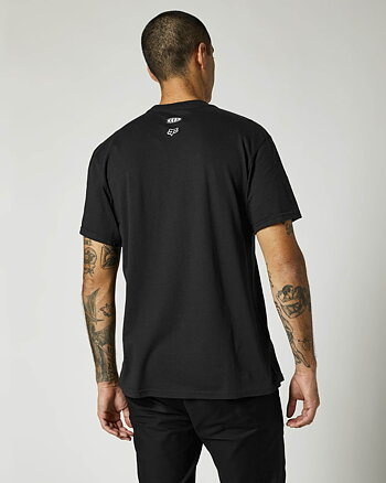 "Fox ""Pro circuit block"" svart t-shirt"