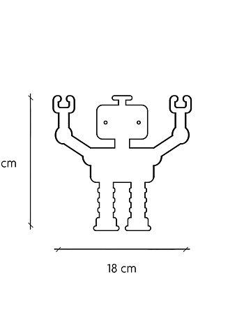 """KROK """"ROBOT Q1"""""""
