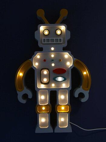 """LAMPA/NATTLAMPA """"ROBOT"""""""