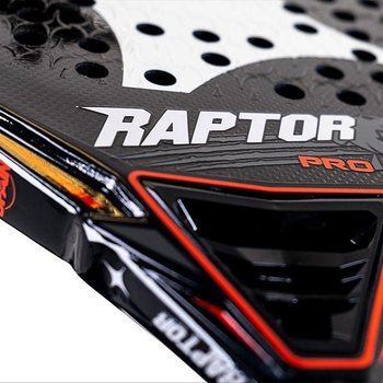 STARVIE RAPTOR PRO LIMITED EDITION BLACK
