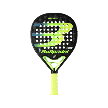 BULLPADEL HACK 2020