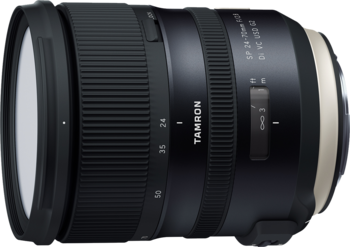 Tamron AF SP 24-70/2,8 Di VC USD G2 for Nikon