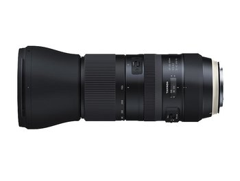 Tamron AF SP 150-600/5,0-6,3 Di VC USD G2 for Nikon
