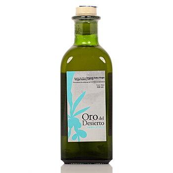 Ekologisk Olivolja Arbequina, 500ml bf 2020-12-31