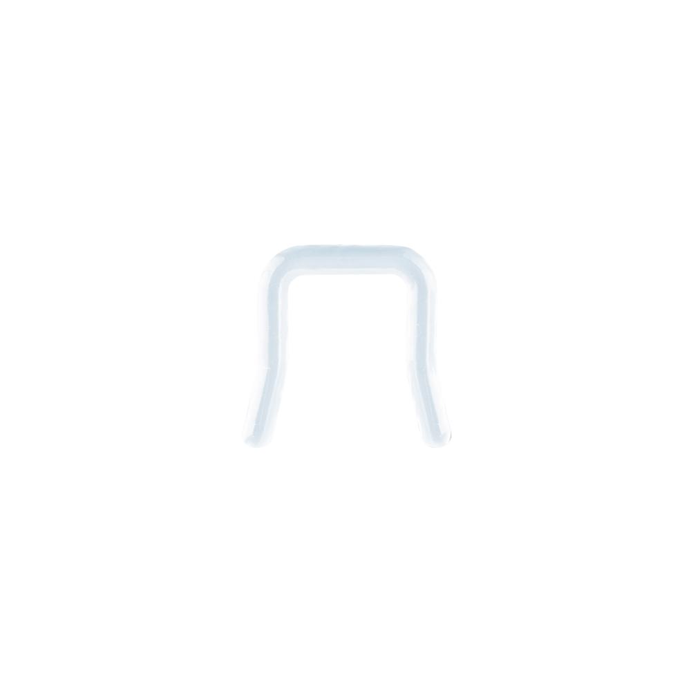 Piercingsmycke i medicinsk bioplast -1,6 mm