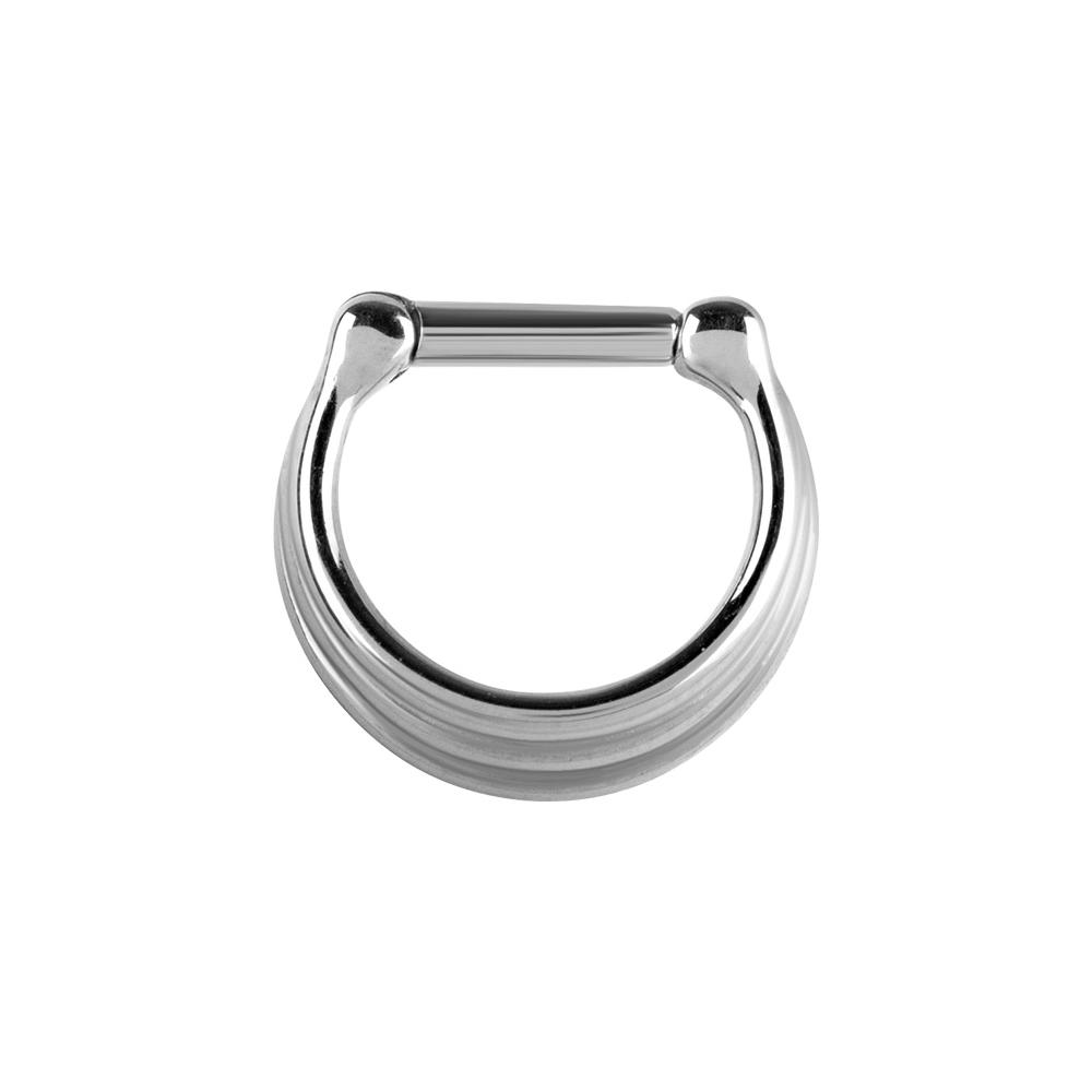 Clicker - 1,6 mm - 8 mm - stål
