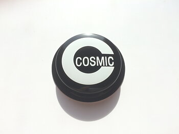 "Centre cap ""Cosmic"" 65mm ALU"